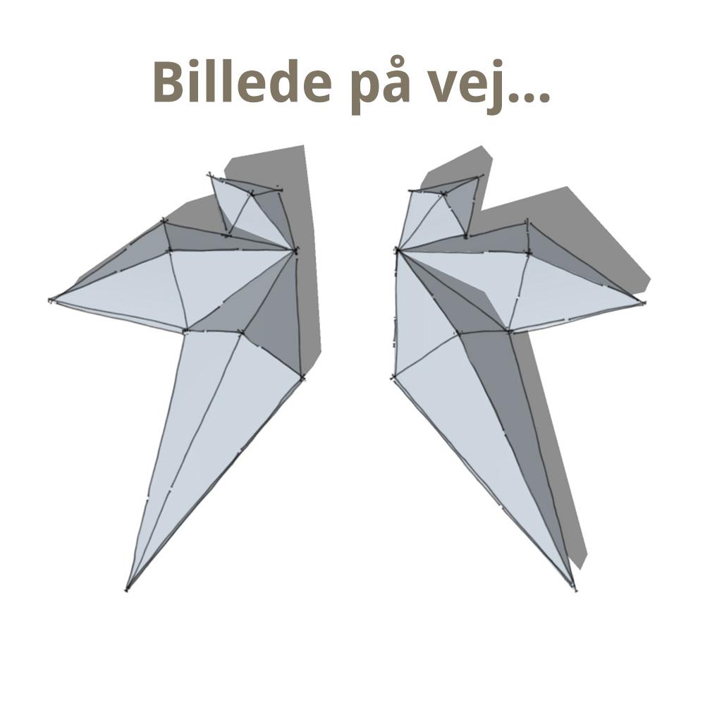 No. 1 - Sølv