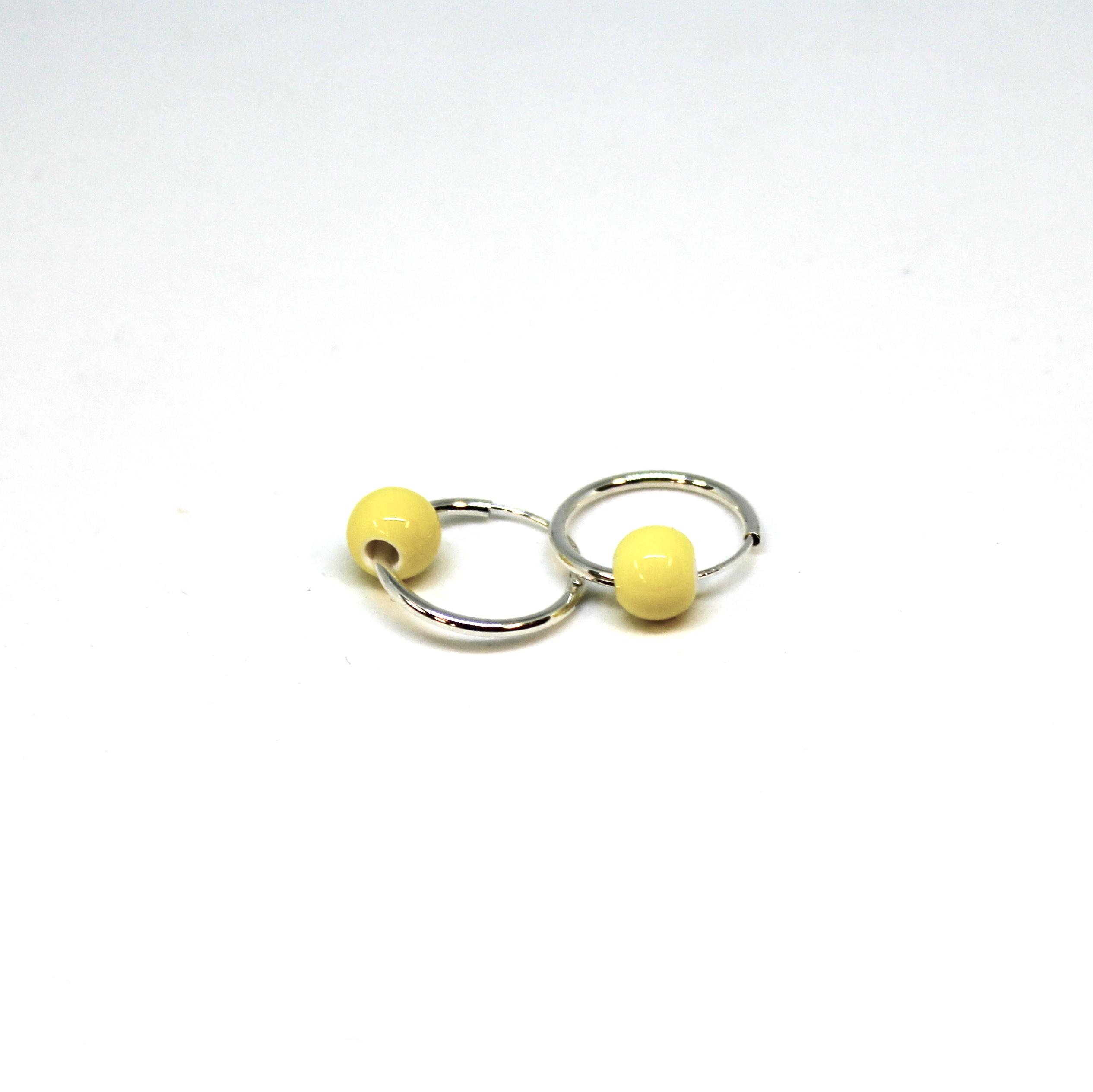 PO. 12 i gul + sølv